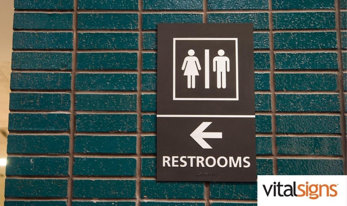 Improving customer experience through signage
