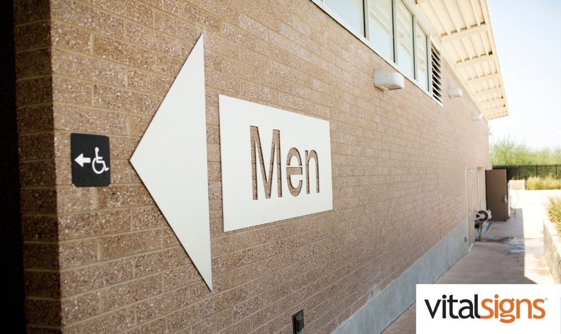 Everything you need to know about wayfinding signage