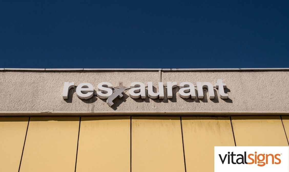Sign maintenance: prevention and repair